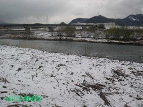 姉川古戦場跡